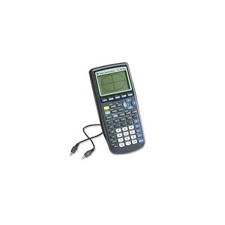 Texas Instruments TI-83Plus Programmable Graphing Calculator Programmable Graphing Calculator