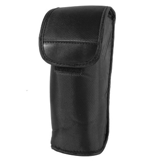 Unique Bargains Single Layer Protector Case Cover Pouch Bag for DSLR SLR Camera Flash