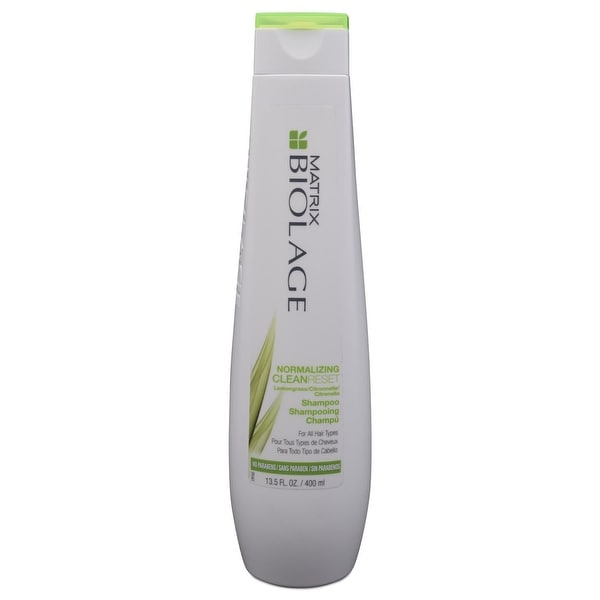 Matrix Biolage CleanReset Normalizing Shampoo 13.5 fl Oz