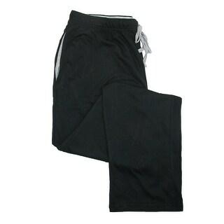 Hanes Men's Cotton Drawstring Pajama Sleep Pants