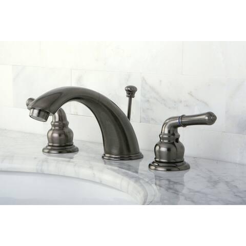 Magellan 8 in. Widespread Bathroom Faucet