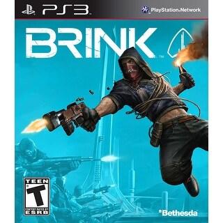 Brink - Playstation 3 (Refurbished)