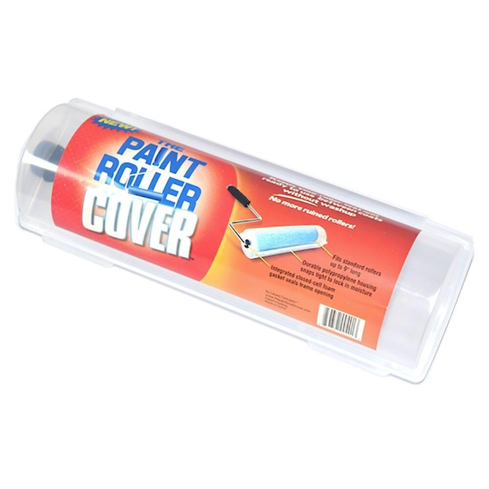 Likwid Concepts RC009 The Paint Roller Cover