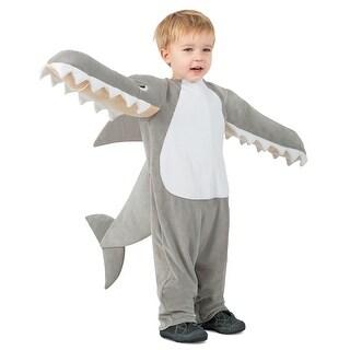 Child Chompin' Shark Halloween Costume