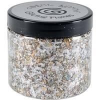 Silver Dream - Cosmic Shimmer Gilding Flakes 200Ml