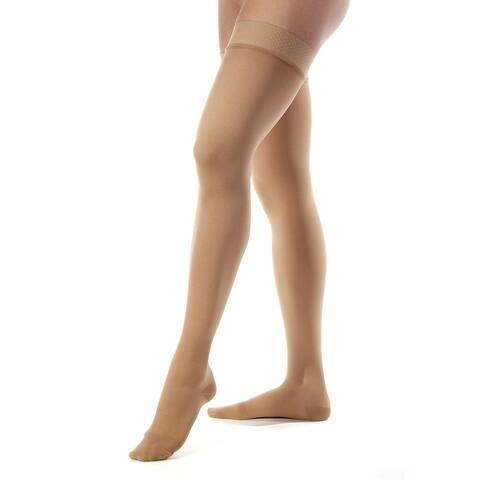 Women's Jobst Regular Relief Thigh High Hose