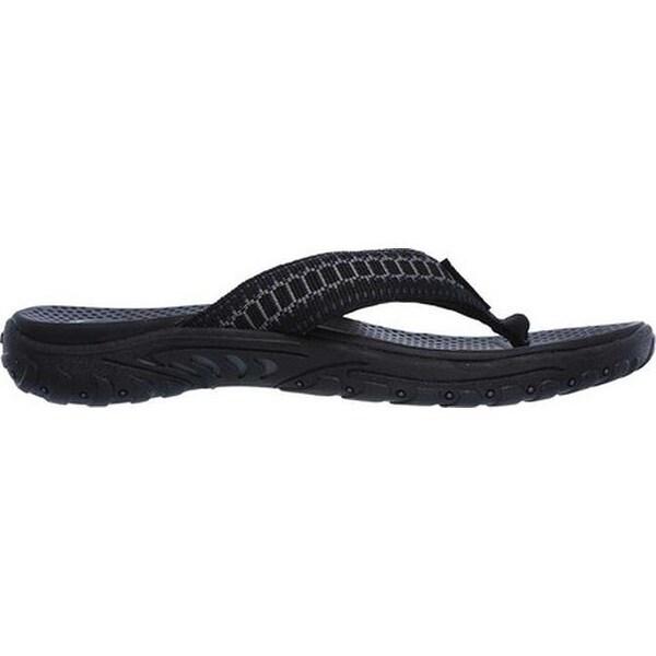 Men's Skechers, Reggae Belano Thong Sandals