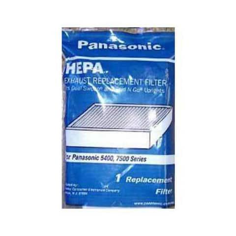 Panasonic MC-V194H HEPA Filter