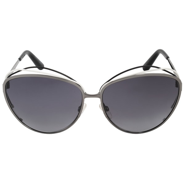 6760c525ac Shop Christian Dior Songe JQIHD Sunglasses 62 - Free Shipping Today ...