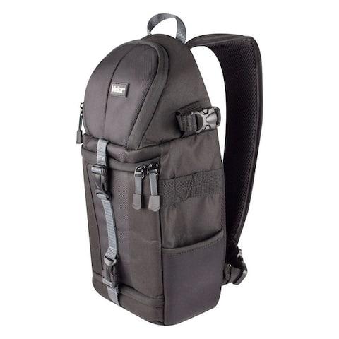 Vivitar Sling Backpack in Black