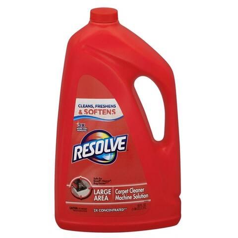 Resolve 1920085377 Carpet Cleaner Liquid, 60 oz.