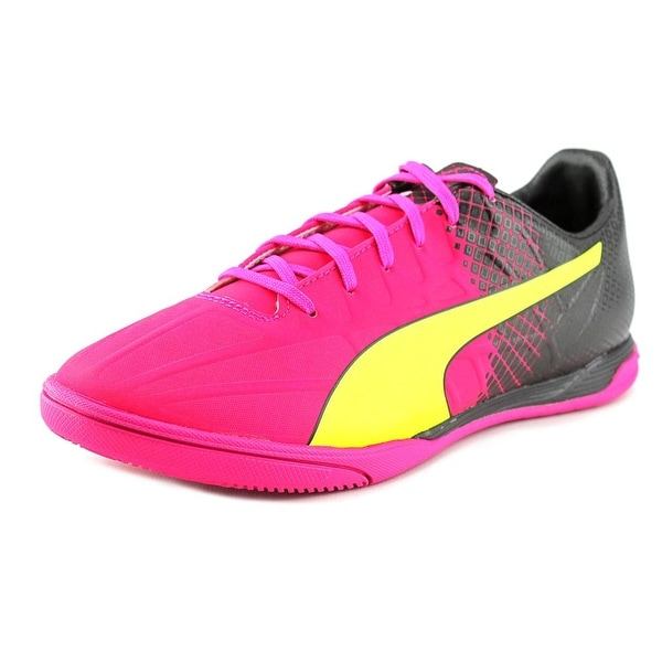 Puma evoSpeed 4.5 Tricks TT Round Toe Synthetic Cross Training
