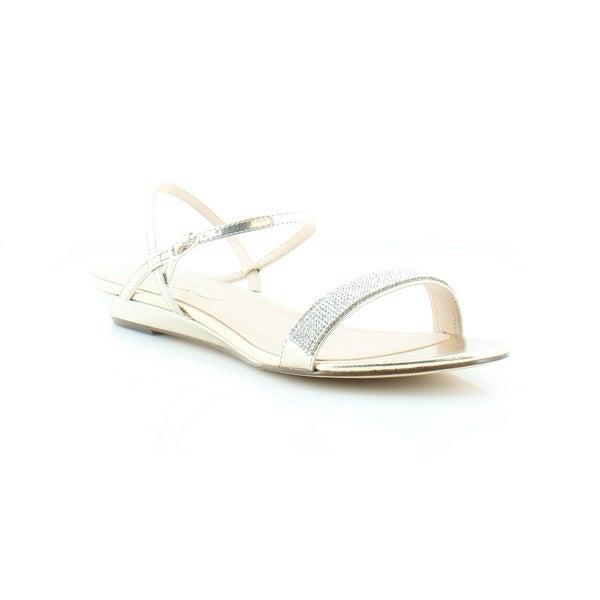 Nina Keona Women's Sandals & Flip Flops Goldine Met