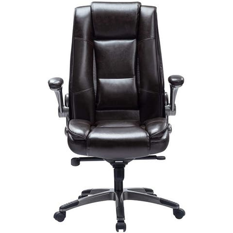 Patrisia Executive Chair with Adjustable Height