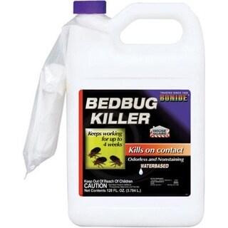 Bonide 574 Bed Bug Killer Ready To Use, 1 Gallon