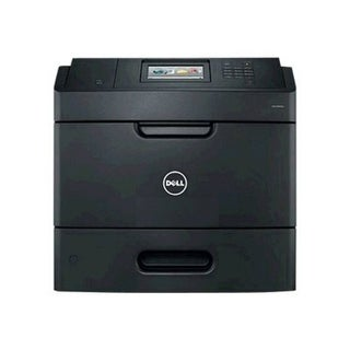 Dell Monochrome Duplex Laser Printer S5830DN Smart Printer
