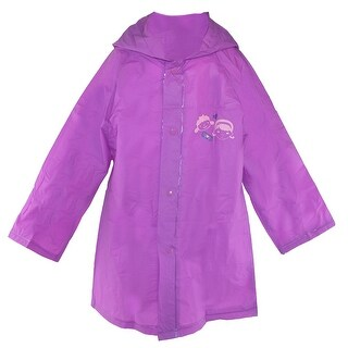 Disney Kid's Doc McStuffins Rain Coat