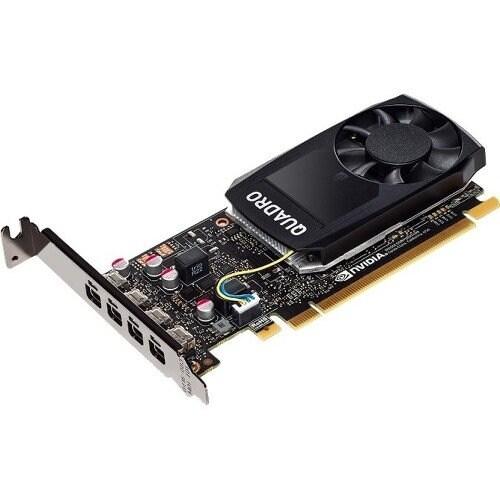 Pny Technologies - Nvidia Quadro P1000 Pcie 3.0