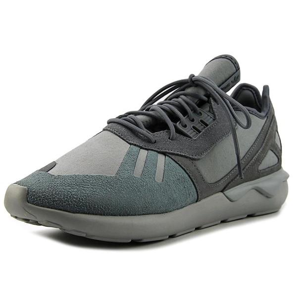 Adidas Tubular Runner Men Grey Sneakers Shoes