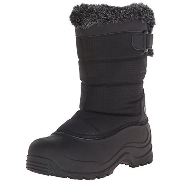 Northside Womens Saint Helens Winter Boots Faux Fur Lined Waterproof