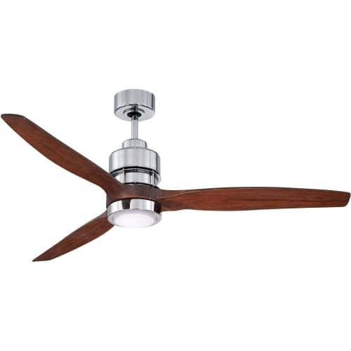 "craftmade son52 sonnet 52"", 60"" or 70"" 3 blade ceiling fan with"