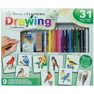 Drawing Made Easy Box Set-
