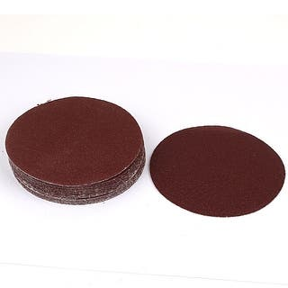 5 Dia Round Abrasive Sanding Sandpaper Sheet Disc 60 Grit 20 Pcs|https://ak1.ostkcdn.com/images/products/is/images/direct/6e727d16486571ccb23d7ae049bf1949d804732c/5-Dia-Round-Abrasive-Sanding-Sandpaper-Sheet-Disc-60-Grit-20-Pcs.jpg?impolicy=medium