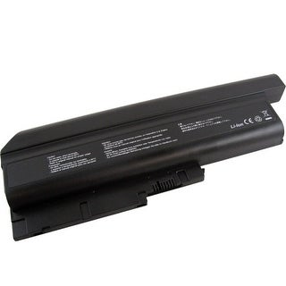 """V7 IBM-R60HV7 V7 Replacement Battery LENOVO IBM THINKPAD T60 R60 Z60M SERIES OEM# 42T4511 9 CELL - 7800mAh - Lithium Ion"