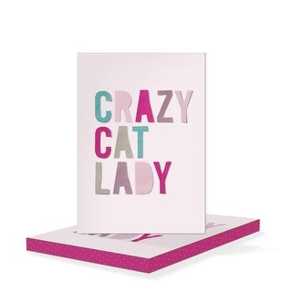 Crazy Cat Journal