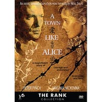 Town Like Alice (1956) [DVD]