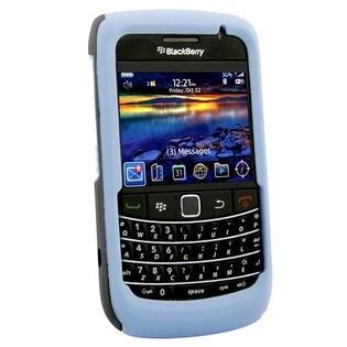 Naztech Vertex Protective Case for BlackBerry Bold 9700, 9000, 9780 (Blue)