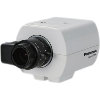 Panasonic WV-CP314 Panasonic WV-CP314 Fixed Day/Night Camera