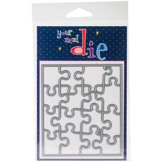 Your Next Stamp Die-Puzzle