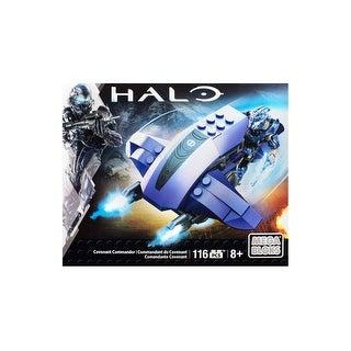 Mega Bloks Halo Covenant Commander