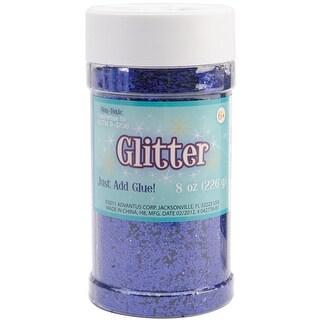 Glitter 8oz-Royal Blue