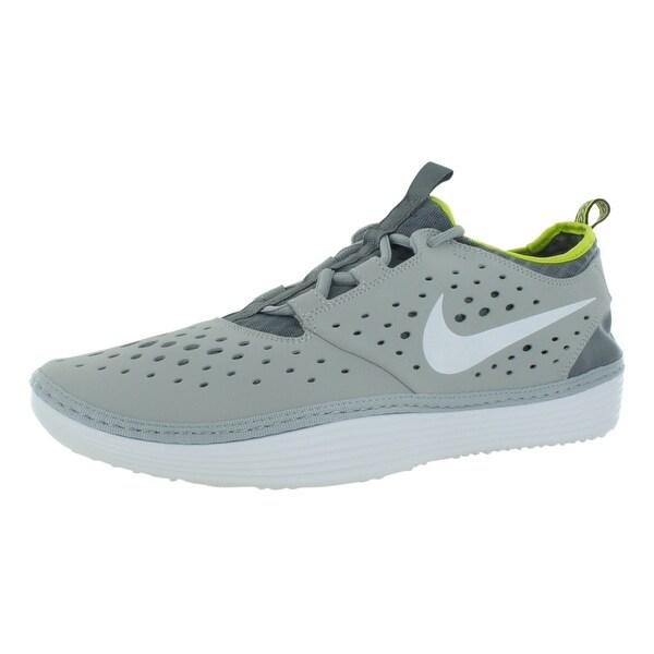 Nike Solarsoft Costa Low Sandals Men's Shoes - 7 d(m) us