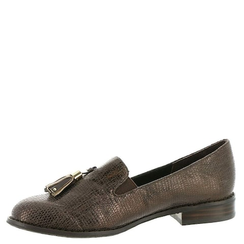 Ros Hommerson Womens Dixie Closed Toe Loafers