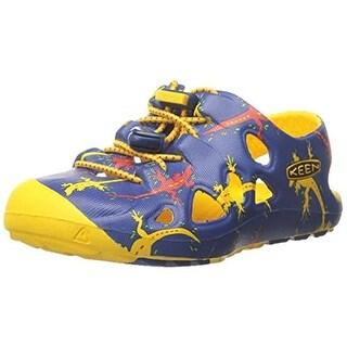Keen Boys Rio Slip Resistant Fisherman Sandals
