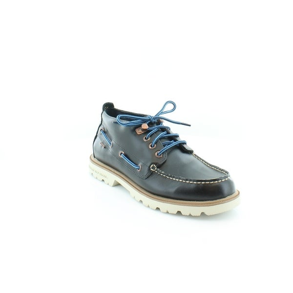 Sperry Top-Sider A/O Lug Men's Loafers & Slip-Ons Blue