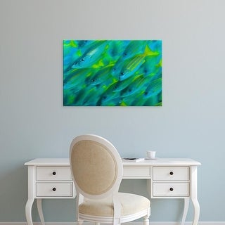 Easy Art Prints Jaynes Gallery's 'Abstract Close