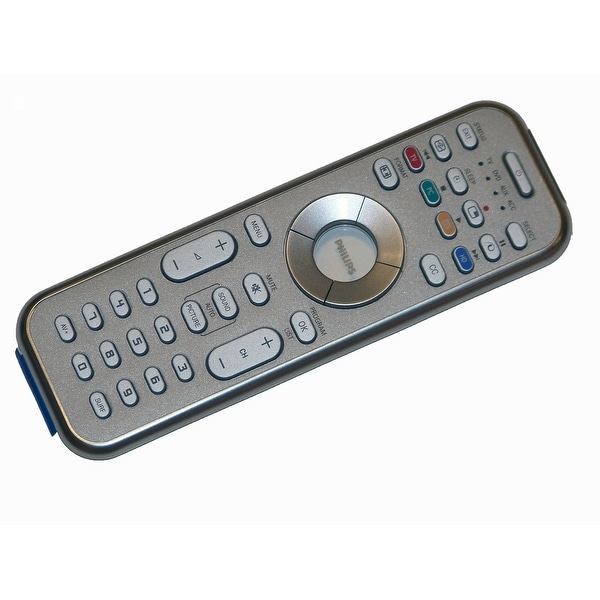 New OEM Philips Remote Control Originally Shipped With 26PF9966/37, 26PF996637