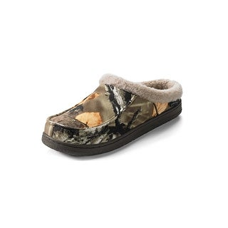 Legendary Whitetails Men's Baseline Clog Big Game Field Camo (More options available)