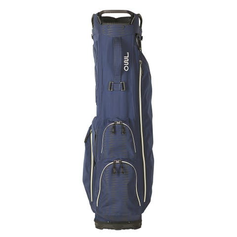 Ouulite stand bag Midnight Blue