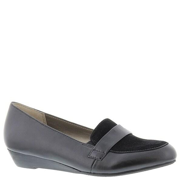 ARRAY Womens ella Closed Toe Casual Slide Sandals