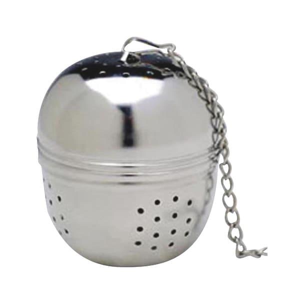 Norpro Chrome Plated Tea Ball