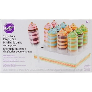 Treat Pops Display Set-