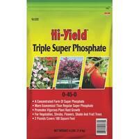 VPG Fertilome 4Lb Triple Spr Phosphate 32275 Unit: EACH