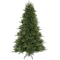 9.5' Full Vermont Fir Instant Shape Artificial Christmas Tree - Unlit