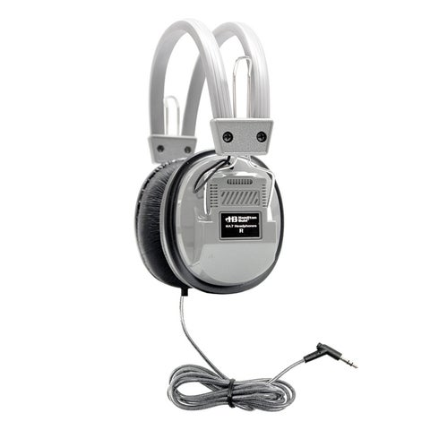 Four-In-One Stereo Mono Headphone