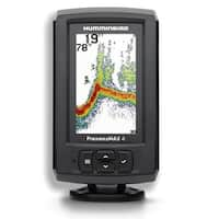 Humminbird 4.3 256 Color Display Fishing System w/ Dual Beam Sonar600ft 410150-1